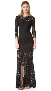 Вечернее платье Carolyn Rachel Zoe