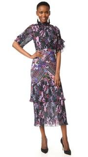 Платье Cassia Saloni