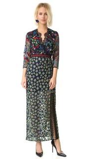 Платье Jennifer F Saloni