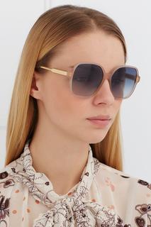 Солнцезащитные очки Iconic Squаre Victoria Beckham