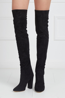 Ботфорты Thigh High Aquazzura