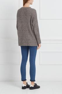 Однотонный свитер Mango