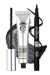 Набор для макияжа глаз Skinny Eyeko