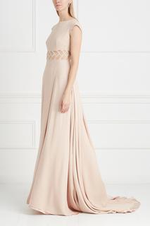 Платье в пол Natalia Gart