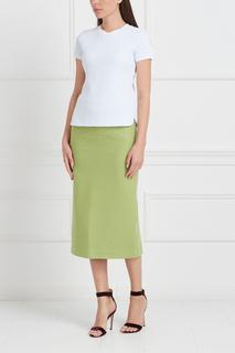 Однотонная юбка I Am Studio