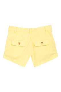Хлопковые шорты Sheryl Bonpoint