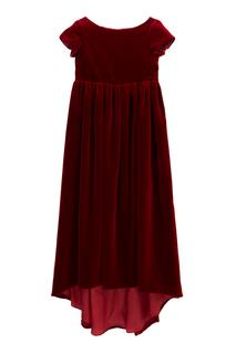 Хлопковое платье Destinee Bonpoint