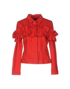 Джинсовая верхняя одежда Simone Rocha X J Brand