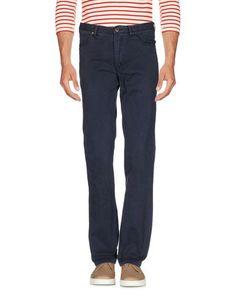 Джинсовые брюки Maison Brave