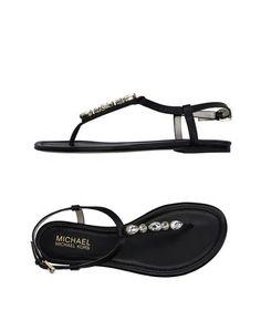 Вьетнамки Michael Michael Kors