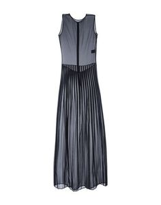 Длинное платье Alyx