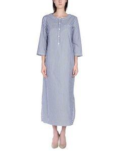 Длинное платье Camicettasnob