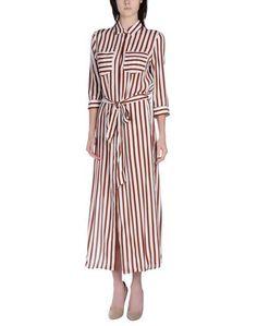 Длинное платье Hopper