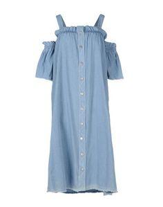 Платье длиной 3/4 Sjyp