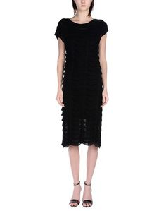 Платье длиной 3/4 Gazel