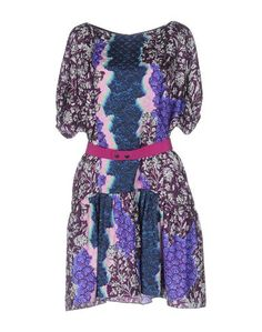 Короткое платье Peter Pilotto