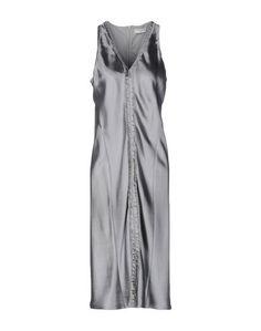Платье длиной 3/4 Balenciaga