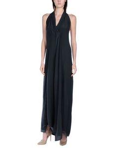 Длинное платье Ivories