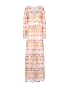 Длинное платье DRY Lake.
