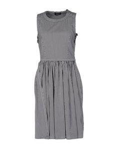 Платье до колена EL LA