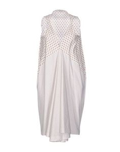Короткое платье Stefano Mortari