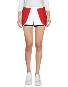 Повседневные шорты Dirk Bikkembergs Sport Couture