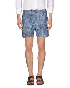 Повседневные шорты Paul Smith Jeans