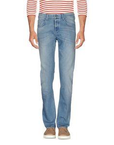 Джинсовые брюки 7 FOR ALL Mankind