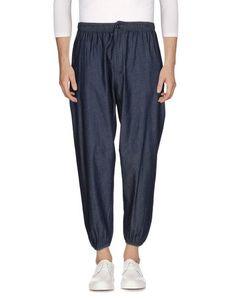 Джинсовые брюки Ejxiii