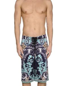 Шорты для плавания Versace Collection