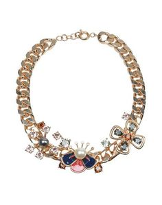 Ожерелье Kenzo