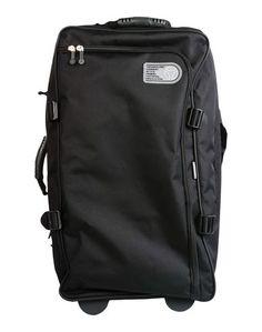 Чемодан/сумка на колесиках Momo Design