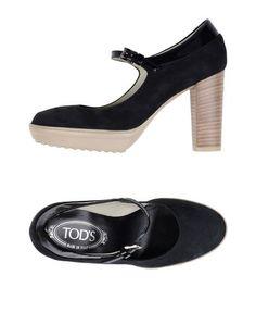 Туфли Tods