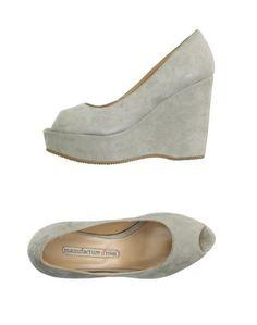 Туфли Manufacture Dessai