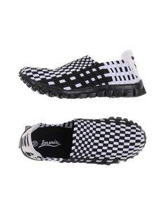 Низкие кеды и кроссовки Ioannis