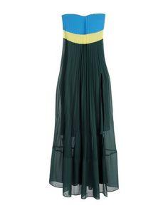 Длинное платье Pinko