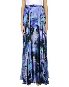 Длинная юбка Plein SUD PAR FayҪal Amor