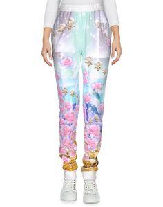 Повседневные брюки Manish Arora