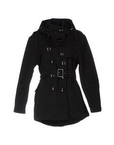 Легкое пальто Burberry Brit