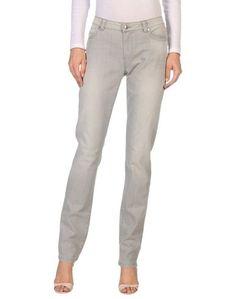 Джинсовые брюки Sportmax Code