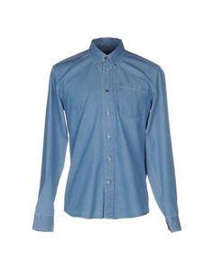 Джинсовая рубашка Études Studio