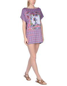 Пляжное платье Save THE Queen! SUN