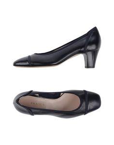 Туфли Franca