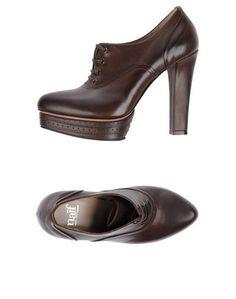 Обувь на шнурках Naif