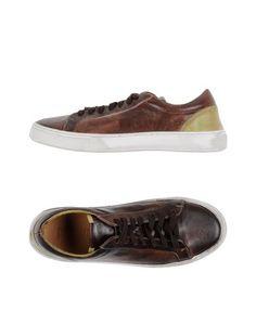 Низкие кеды и кроссовки Preventi