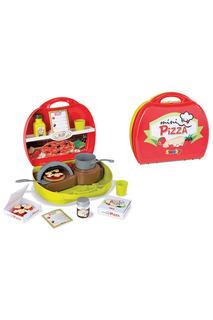Мини кухня Пицца Smoby