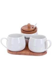 Сахарница Best Home Porcelain