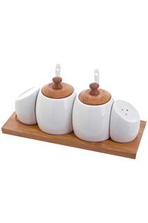 Специи набор Best Home Porcelain