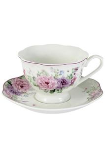 Чашка с блюдцем Primavera