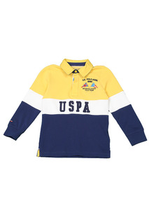 Футболка-поло U.S. Polo Assn.